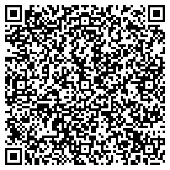 QR-код с контактной информацией организации ПРОСВЕТСКИЙ ЛЕСПРОМХОЗ, ОАО