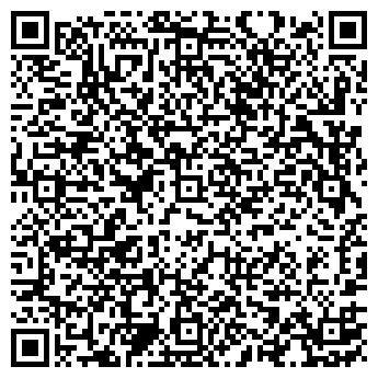 QR-код с контактной информацией организации ООО ТЕХМЕТАЛЛ-2002
