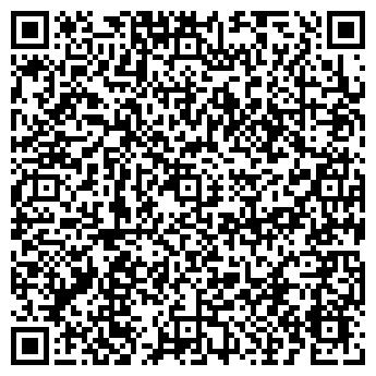 QR-код с контактной информацией организации ПРОМСИНТЕЗ ПКП, ЗАО