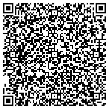 QR-код с контактной информацией организации УРАЛЬСКИЙ ЛЕСОХИМИЧЕСКИЙ ЗАВОД, ОАО