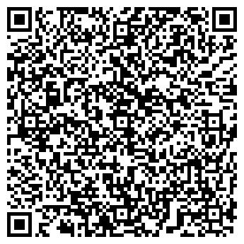 QR-код с контактной информацией организации КИРОВГРАДСКИЕ ВЕСТИ
