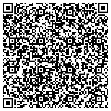 QR-код с контактной информацией организации ПЕТРОАЛЬЯНССЕРВИСИСКОМПАНИЯ ЛИМИТЕД ФИЛИАЛ