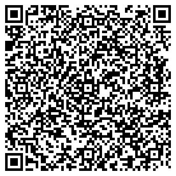 QR-код с контактной информацией организации КОГАЛЫМНЕФТЕГАЗ
