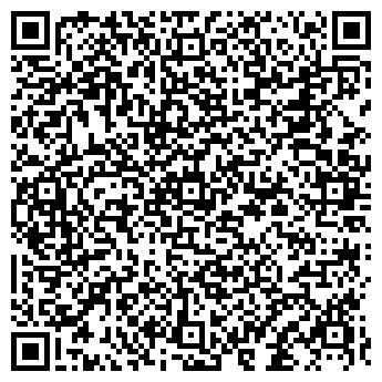 QR-код с контактной информацией организации ДРУЖБАНЕФТЬ НГДУ