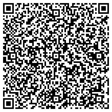 QR-код с контактной информацией организации АЗС №115 'ЛУКОЙЛ-УРАЛНЕФТЕПРОДУКТ' ООО