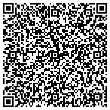 QR-код с контактной информацией организации ЛУКОЙЛ-ИНТЕР-КАРД АГЕНТСТВО
