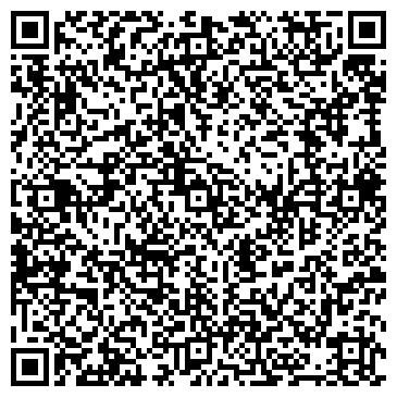 QR-код с контактной информацией организации ЛУКОЙЛ-ЮГРА ФИЛИАЛ