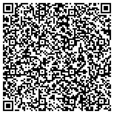 QR-код с контактной информацией организации АЗС №8 'ЛУКОЙЛ-ЧЕЛЯБНЕФТЕПРОДУКТ' ООО