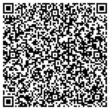 QR-код с контактной информацией организации АЗС №61 'ЛУКОЙЛ-ЧЕЛЯБНЕФТЕПРОДУКТ' ООО