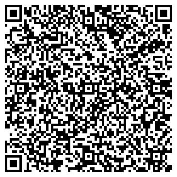 QR-код с контактной информацией организации АЗС №5 'ЛУКОЙЛ-УРАЛНЕФТЕПРОДУКТ' ООО