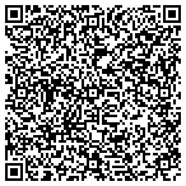 QR-код с контактной информацией организации АЗС №413 'ЛУКОЙЛ-УРАЛНЕФТЕПРОДУКТ' ООО