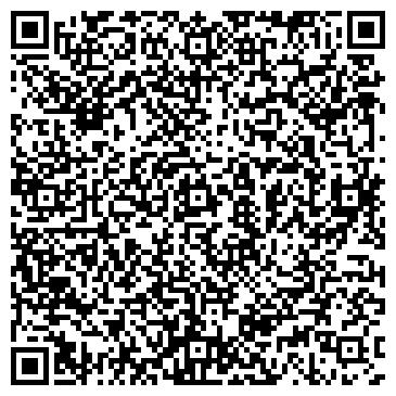QR-код с контактной информацией организации АЗС №85 'ЛУКОЙЛ-УРАЛНЕФТЕПРОДУКТ' ООО