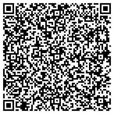 QR-код с контактной информацией организации АЛНАС-К СЕРВИС ООО
