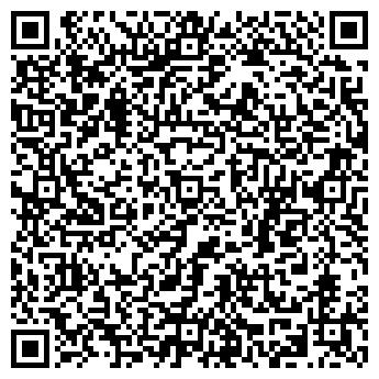 QR-код с контактной информацией организации РУССКИЙ ПОРТ