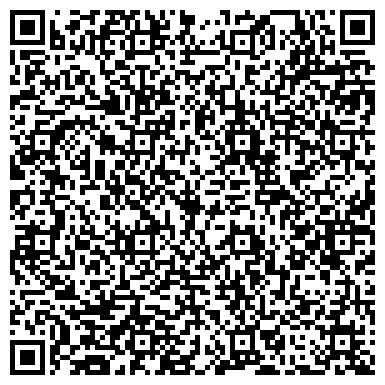 QR-код с контактной информацией организации Производство оборудования для КРС