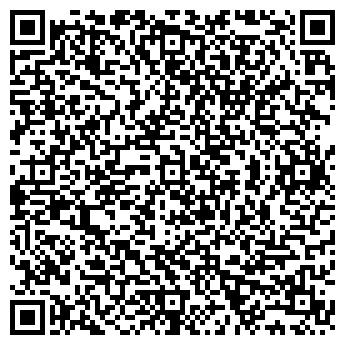 QR-код с контактной информацией организации КАТКОНЕФТЬ ООО