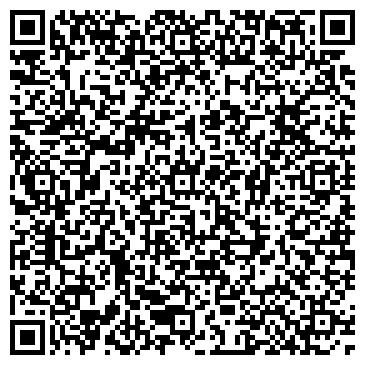 QR-код с контактной информацией организации ИФНС России по г.Когалыму