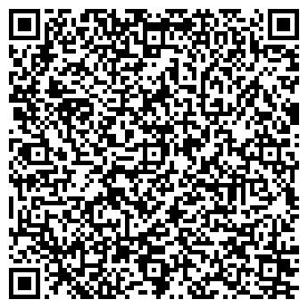 QR-код с контактной информацией организации ЗАВОД ПЛАСТМАСС ФГУП