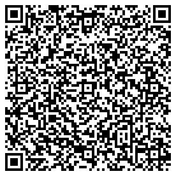 QR-код с контактной информацией организации КОПЕЙСКОЕ СМУ ООО