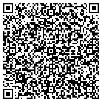QR-код с контактной информацией организации ЭТЕРНА НПО ООО