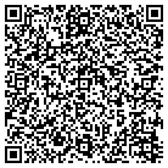 QR-код с контактной информацией организации ДЮСШ №7 ПО ШАХМАТАМ