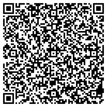 QR-код с контактной информацией организации НУГА БЭСТ САЛОН