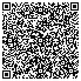 QR-код с контактной информацией организации ЧП МЕКЛЮДОВА О.П.