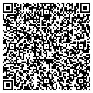 QR-код с контактной информацией организации ДИКСИ-25