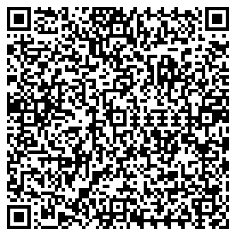 QR-код с контактной информацией организации ДЮСШ №4 МОУ ДОД