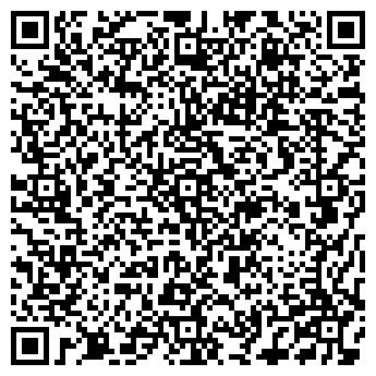 QR-код с контактной информацией организации СДЮСШОР ПО БОКСУ МУДОД