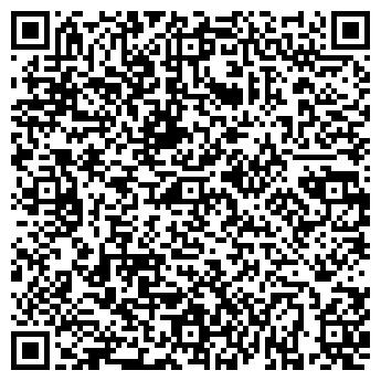 QR-код с контактной информацией организации НА ГОРКЕ МАГАЗИН