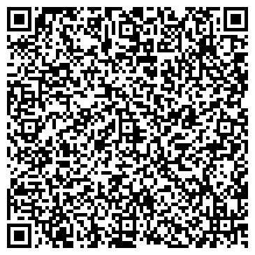 QR-код с контактной информацией организации РЫБОКОПТИЛЬНЫЙ ЦЕХ, ЧП ГЛАДКОВ Ю.А.