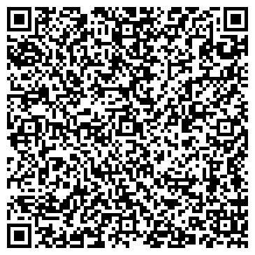QR-код с контактной информацией организации ЧЕЛЯБИНВЕСТБАНК ОАО, КОПЕЙСКИЙ ФИЛИАЛ