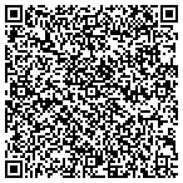 QR-код с контактной информацией организации ЛИВЕРПУЛЬ РЕСТОРАН, ООО 'РЕСТОГРУПП'