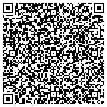 QR-код с контактной информацией организации КОПЕЙСКИЙ ФИЛИАЛ №6 ЧРО ФСС РФ