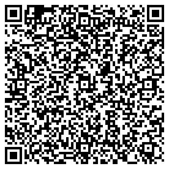 QR-код с контактной информацией организации ГОРНОСПАСАТЕЛЬ УРАЛА ООО