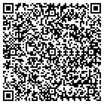 QR-код с контактной информацией организации КОПЕЙСК БАР ООО