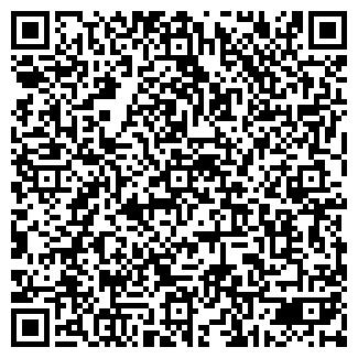 QR-код с контактной информацией организации КОПЕНГАГЕН БАР