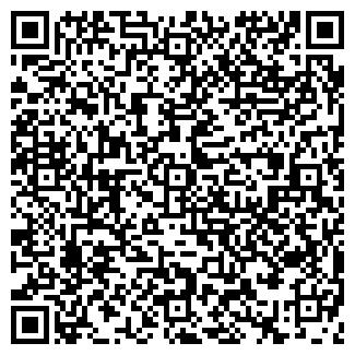 QR-код с контактной информацией организации САНТЭФАРМ ООО
