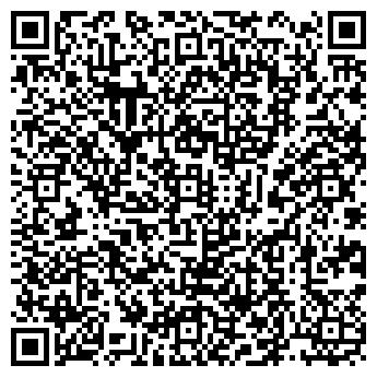 QR-код с контактной информацией организации ПОЛИКЛИНИКА ГБ №1 МУЗ