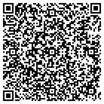 QR-код с контактной информацией организации ПРОМСЕРВИС-К ООО