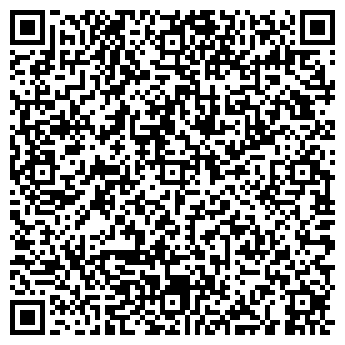 QR-код с контактной информацией организации СОЮЗПОЛИМЕР