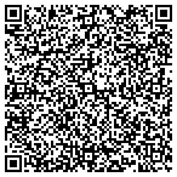 QR-код с контактной информацией организации МАГАЗИН ПРОДУКТЫ, ООО 'РЕАЛ'