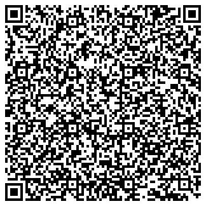 QR-код с контактной информацией организации ГБОУ ЧЕЛЯБИНСКИЙ ТЕХНИКУМ ТЕКСТИЛЬНОЙ И ЛЕГКОЙ ПРОМЫШЛЕННОСТИ  КОПЕЙСКИЙ ФИЛИАЛ