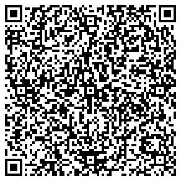 QR-код с контактной информацией организации ЮНОСТЬ ДЕТСКИЙ ОЗДОРОВИТЕЛЬНЫЙ ЛАГЕРЬ МУ