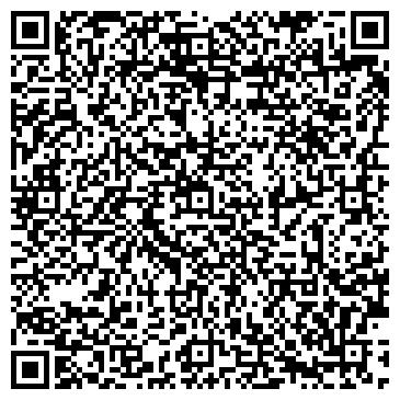 QR-код с контактной информацией организации ПАССАЖИРСКОЕ АВТОПРЕДПРИЯТИЕ МУП