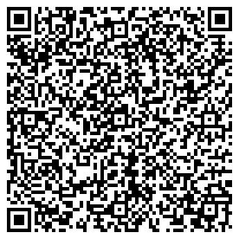 QR-код с контактной информацией организации ВЫБОР МАГАЗИН, ООО 'РАВИС'