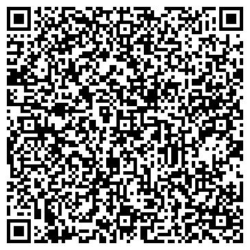 QR-код с контактной информацией организации УГОЛЕК САЛОН-ПАРИКМАХЕРСКАЯ