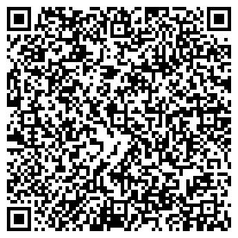 QR-код с контактной информацией организации ДОМ КУЛЬТУРЫ ИМ. КИРОВА