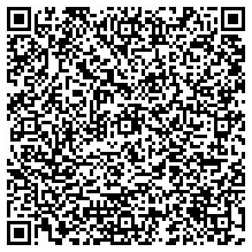 QR-код с контактной информацией организации XXI ВЕК АВТОМОБИЛЬНЫЙ ЦЕНТР